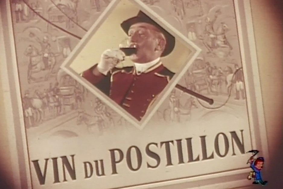 Postillon