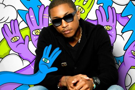 Pharrell Williams - Kielhs