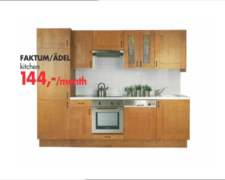 Bien-aimé Cuisine Ikea Faktum. Elegant Ikea Sterreich Inspiration Kche Front  VY91